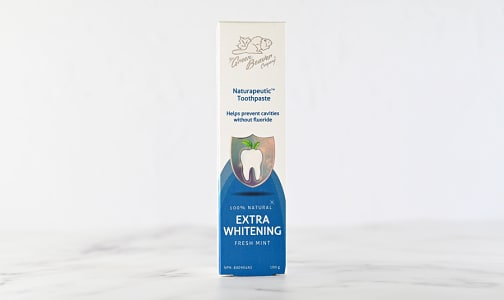Extra Whitening Fresh Mint Toothpaste- Code#: PC4855