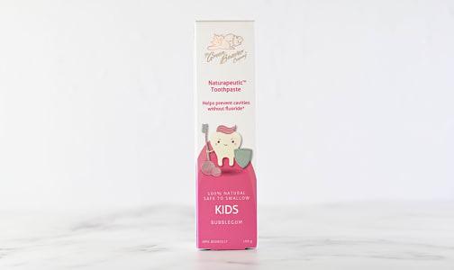 Kids Toothpaste - Bubblegum- Code#: PC4857