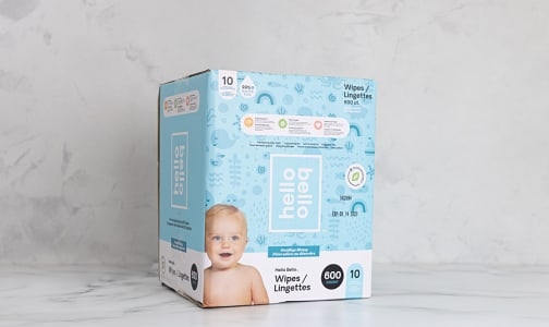 Baby Wipes- Code#: PC4879