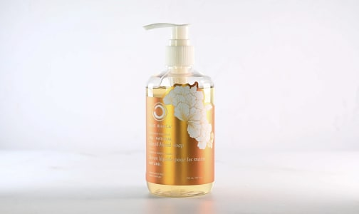 All-Natural Hand Soap - Unscented- Code#: PC4880