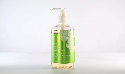 All-Natural Hand Soap - Citrus & Tea Tree- Code#: PC4881