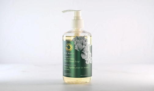 All-Natural Hand Soap - Eucalyptus & Mint- Code#: PC4882