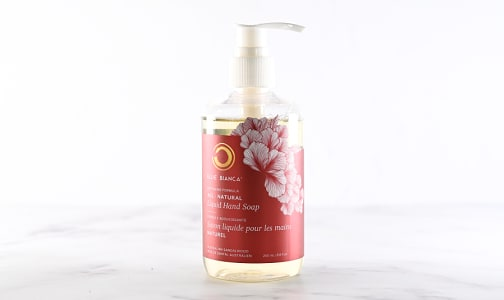 Organic All-Natural Hand Soap - Australian Sandalwood- Code#: PC4885