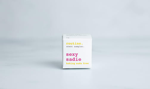 Baking Soda Free Sexy Sadie Mini- Code#: PC4904