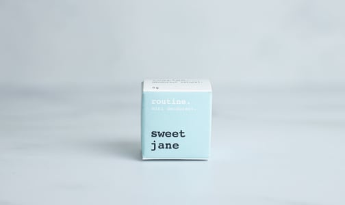 Sweet Jane Mini- Code#: PC4911