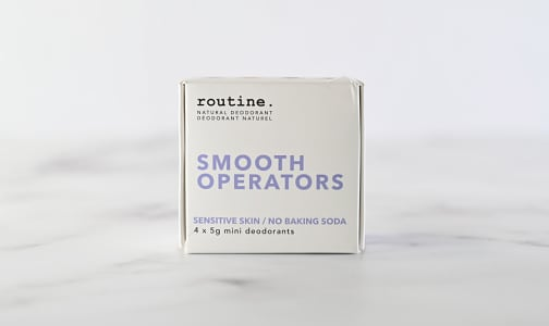 Smooth Operator Minis Kit- Code#: PC4928