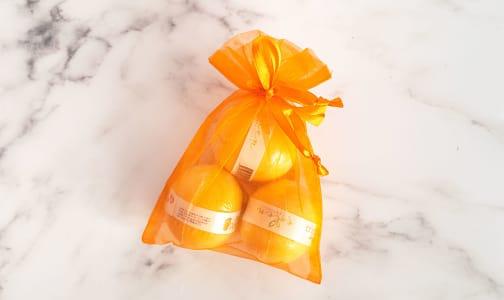Mango Papaya Bathbombs- Code#: PC4965