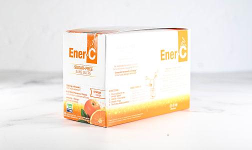 Sugar Free Orange Vitamin & Mineral Supplement- Code#: PC4968