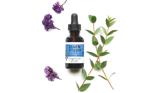 Antioxidant Facial Oil- Code#: PC4976