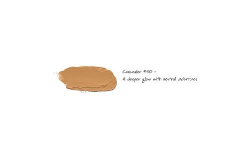50 Concealer- Code#: PC4988