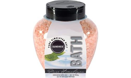 Bath Salt - Unscented- Code#: PC4998