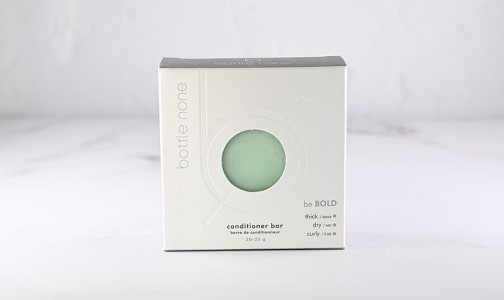 be BOLD Conditioner Bar- Code#: PC5009