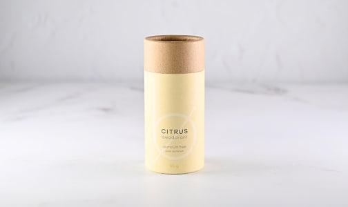 Deodorant - Citrus- Code#: PC5026