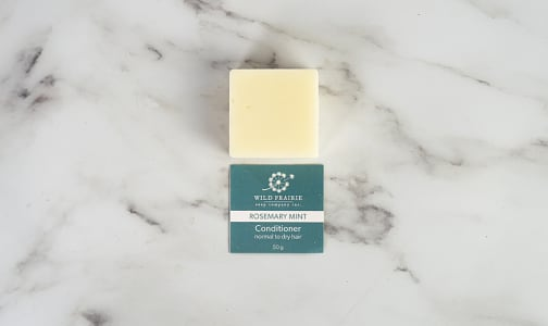 Conditioner Bar - Rosemary Mint- Code#: PC5034