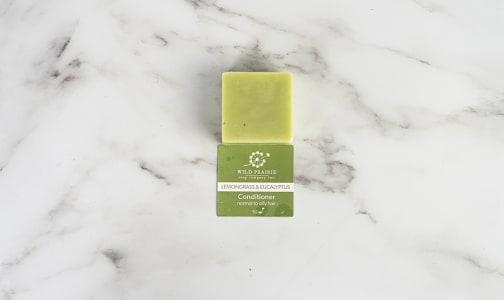 Conditioner Bar - Lemongrass & Eucalyptus- Code#: PC5035