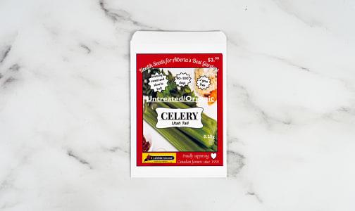 Celery, Utah, Seed- Code#: PC5059