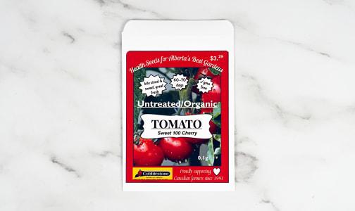 Tomato Sweet 100, Seed- Code#: PC5081