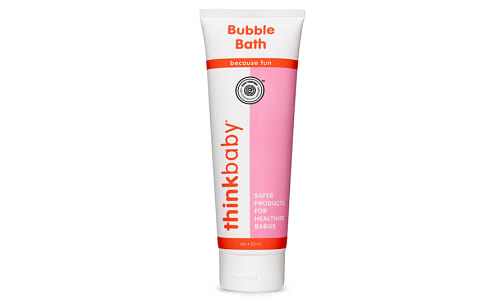 Baby Bubble Bath- Code#: PC5098