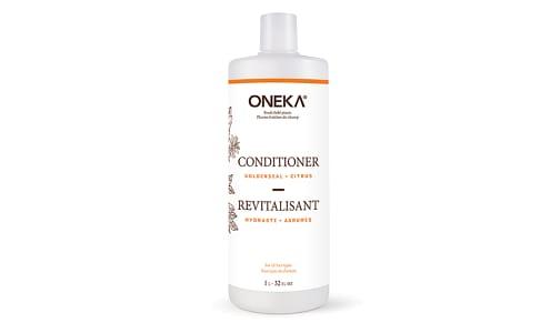 Goldenseal and Citrus Conditioner- Code#: PC5141