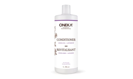 Angelica and Lavender Conditioner- Code#: PC5146