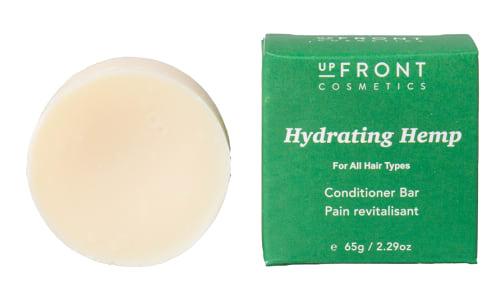 Hydrating Hemp Conditioner Bar- Code#: PC5199