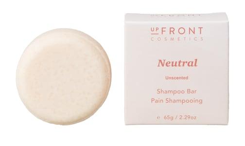 Neutral Shampoo Bar- Code#: PC5206