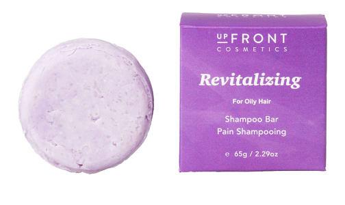 Revitalizing Oily Shampoo Bar- Code#: PC5207