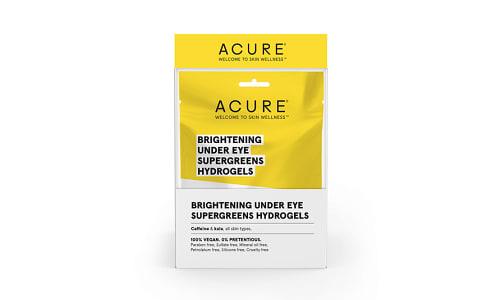 Rejuvenating Under Eye Hydrogel Mask- Code#: PC5220
