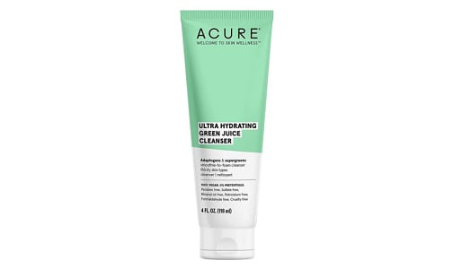 Hydrating Green Juice Cleanser- Code#: PC5225