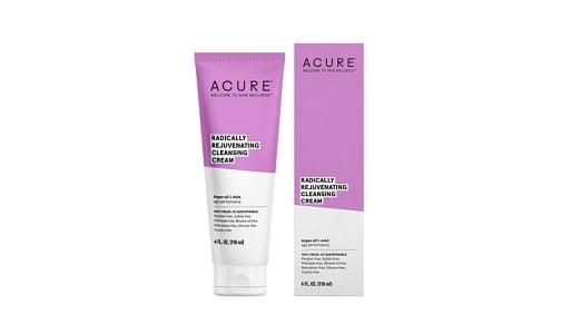 Rejuvenating Cleansing Cream- Code#: PC5227