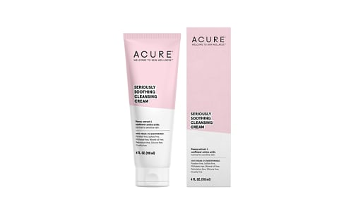 Soothing Cleansing Cream- Code#: PC5228