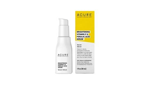 Brightening Vitamin C & Ferulic Acid Serum- Code#: PC5229