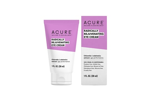 Hydrating Eye Cream- Code#: PC5230