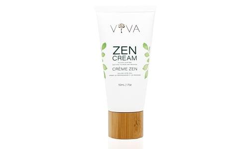 Zen Cream- Code#: PC5239
