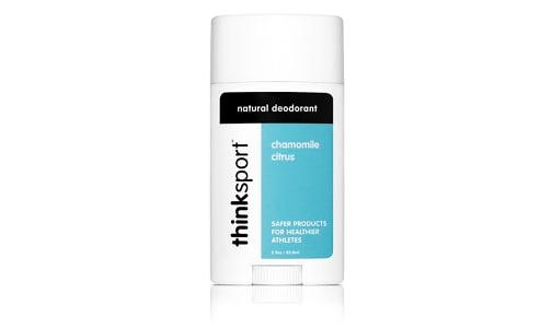 Deodorant Chamomile Citrus- Code#: PC5357