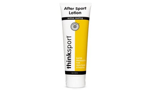 After Lotion- Code#: PC5366