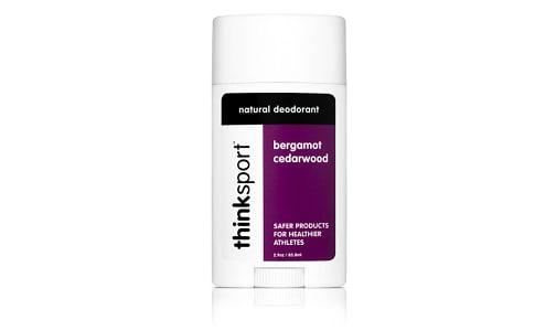 Deodorant Bergamot Cedarwood- Code#: PC5368