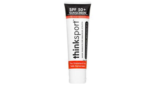 Sunscreen SPF 50+- Code#: PC5370