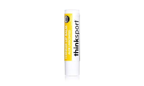 Organic Lip Balm Aloe - Unscented- Code#: PC5383