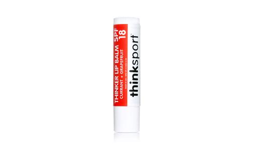 Lip Balm SPF18 Currant and Grapefruit- Code#: PC5385