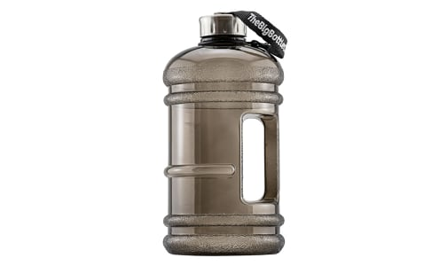 The Big Bottle Black Gloss- Code#: PC5419