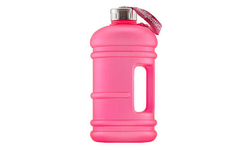 The Big Bottle Frosted Pink- Code#: PC5421