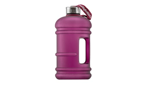 The Big Bottle Frosted Plum- Code#: PC5425