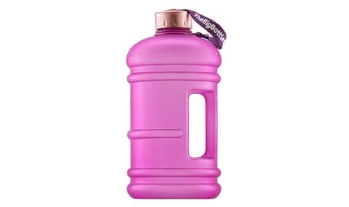 The Big Bottle Purple Rose Gold- Code#: PC5426