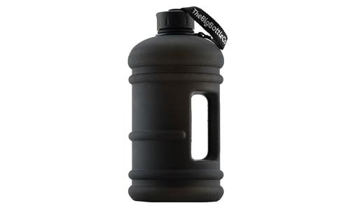 The Big Bottle Jet Black- Code#: PC5430