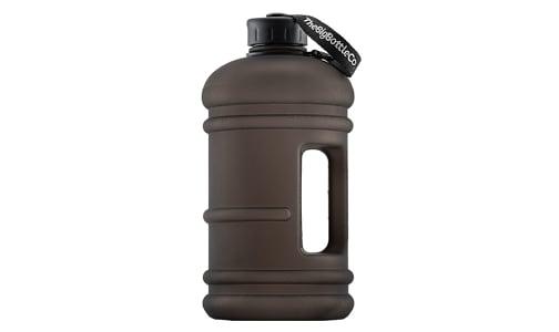 The Big Bottle Black Matte- Code#: PC5431