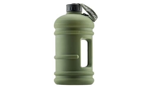 The Big Bottle Commando Black- Code#: PC5432