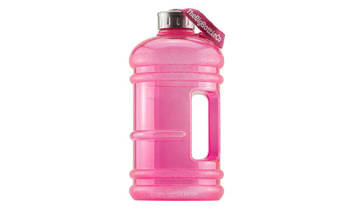 The Big Bottle Pink Gloss- Code#: PC5434
