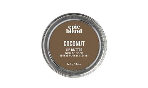 Coconut Lip Butter- Code#: PC5441