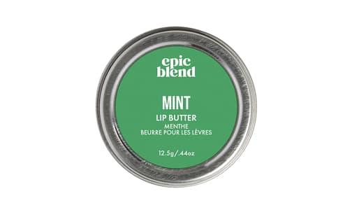 Mint Lip Butter- Code#: PC5442